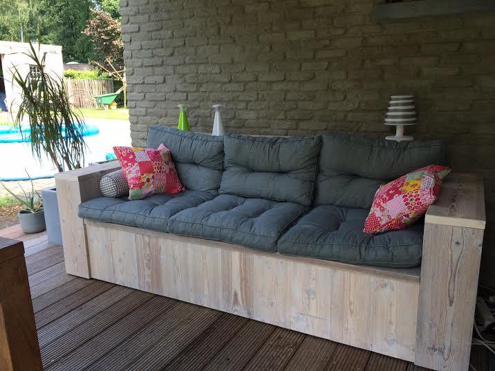 Lounge zetel